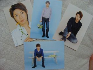 Aiba postcards 01