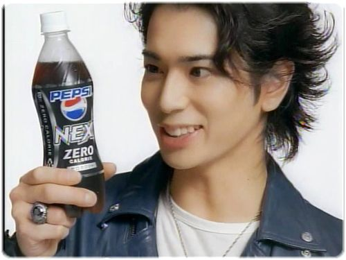 Jun pepsi cm 3.avi_000009083